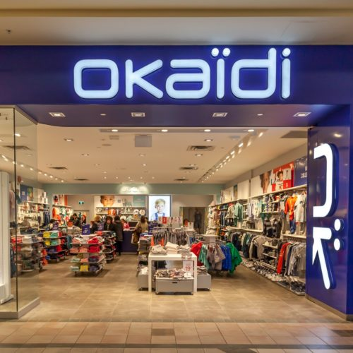 Okaidi Store